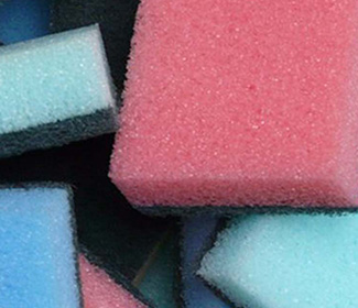 Dishwash Sponge / Scouring Pads