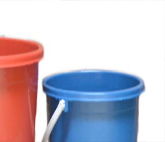 Plastic Buckets / Mopping Pails