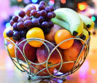 Standard Fruits