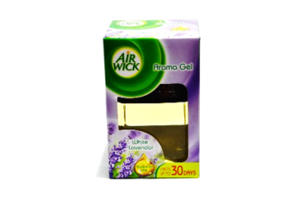 Air wick aroma gel how much will the wall cost