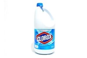 Clorox Bleach Liquid Bottle 2 Litre Chaisang