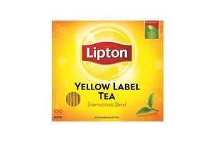 Lipton Teabags Enveloped Pack 100 X 2gm Chaisang